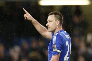 Redknapp says Hammers should sign Chelsea captain Terry