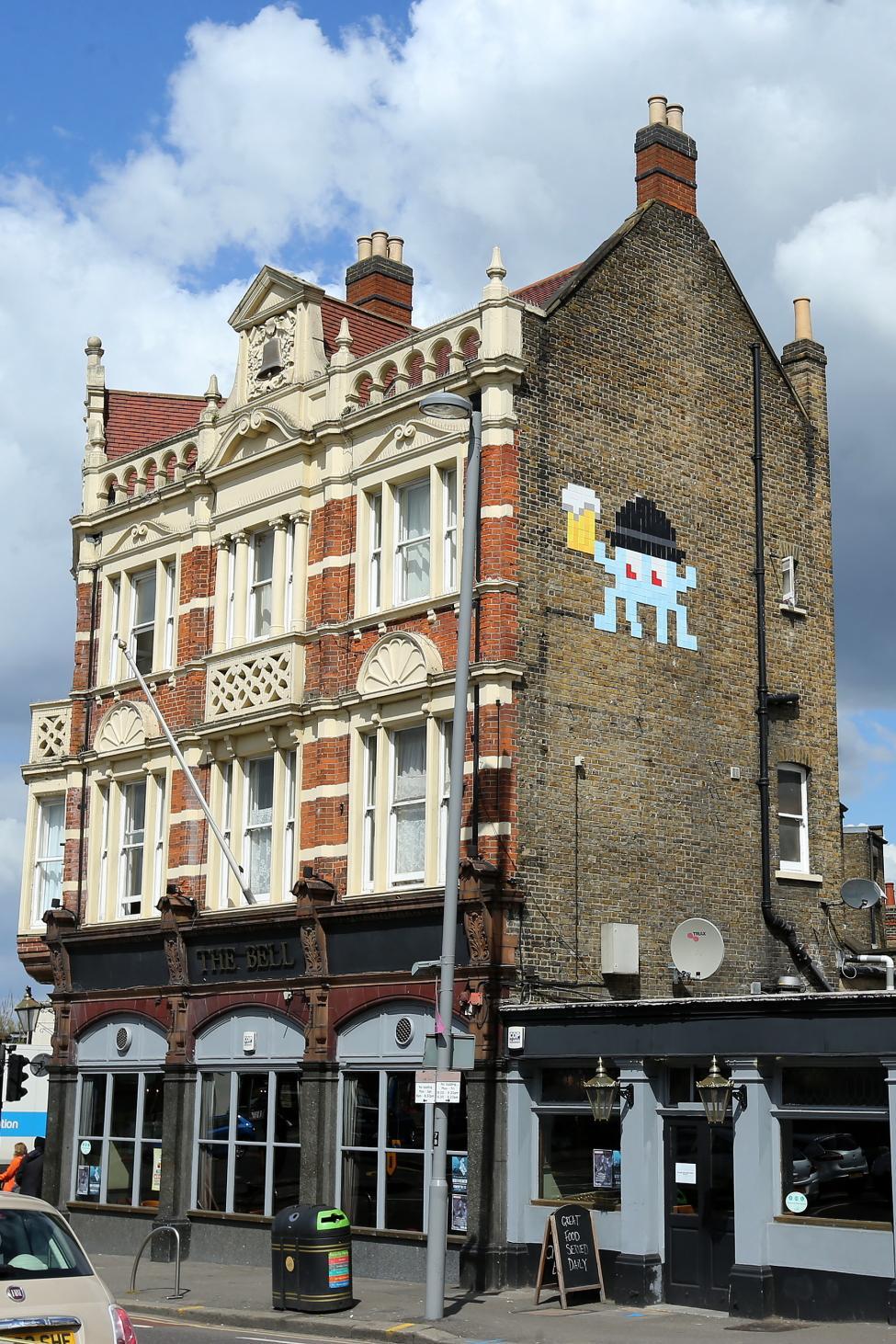 gallery street murals across east london from east london and street and wall murals