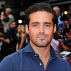 East London and West Essex Guardian Series: Spencer Matthews is back for more on Loose Women following his Katie Price grilling