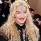 East London and West Essex Guardian Series: Madonna defends her Met Gala dress, saying it was 'a political statement as well as a fashion statement'