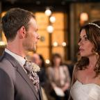 East London and West Essex Guardian Series: Coronation Street: Did Carla and Nick make it to the altar?