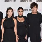 East London and West Essex Guardian Series: Take cover Hollywood! A Kardashian movie could be in the pipeline