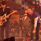 East London and West Essex Guardian Series: Coldplay to headline Prince Harry's charity concert in Kensington Palace gardens