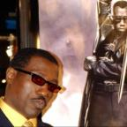 East London and West Essex Guardian Series: Wesley Snipes still wants to make more Blade movies