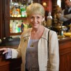 East London and West Essex Guardian Series: Dame Barbara defends the suicide storyline which saw Peggy Mitchell exit EastEnders
