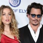 East London and West Essex Guardian Series: Johnny Depp and Amber Heard in marriage split after just 15 months