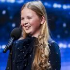 East London and West Essex Guardian Series: Britain's Got Talent: 12-year-old Beau Dermott seals a place in the final
