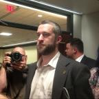 East London and West Essex Guardian Series: Former Saved By The Bell star Dustin Diamond is back in jail