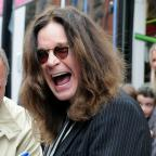 East London and West Essex Guardian Series: Ozzy Osbourne crazy about new tram named in his honour