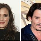 East London and West Essex Guardian Series: Johnny Depp a 'loving, caring guy' says ex-fiancee Winona Ryder