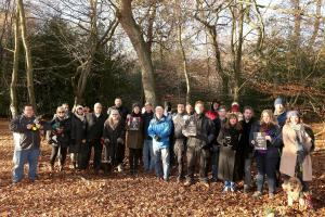 East London and West Essex Guardian Series:  The City of London Corporation has announced it is ending its contract with the Capreolus Club for hunting deer in Epping Forest buffer lands.