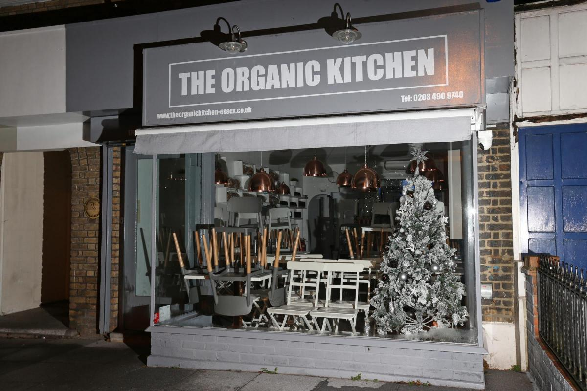 the organic kitchen in buckhurst hill faces online anger from