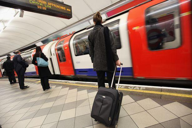 YouGov survey adds another string to the Central line's infamous bow