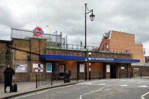 A London Underground employee at South Woodford Tube Station was attacked in February