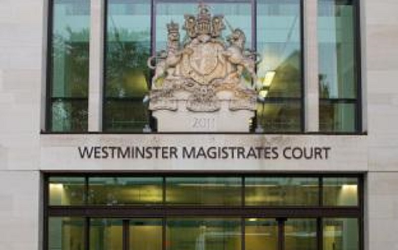 The boys were due to appear at Westminster Magistrates Court today