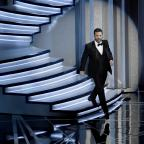 East London and West Essex Guardian Series: Oscars host Jimmy Kimmel tweeted Donald Trump during Academy Awards and it was amazing