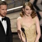 East London and West Essex Guardian Series: Emma Stone casts doubt over Warren Beatty's Oscars mix-up claim
