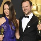 East London and West Essex Guardian Series: White Helmets producer describes only British Oscar win as 'bitter-sweet'