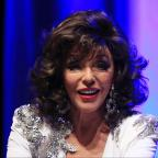 East London and West Essex Guardian Series: Is Dame Joan Collins going to be in a La La Land-style musical?