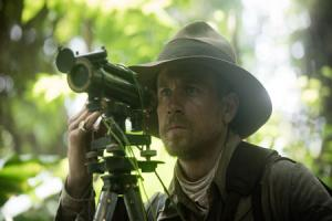 Film Still Handout from Lost City Of Z. Pictured: Charlie Hunnam as Colonel Percy Fawcett. Picture credit: PA Photo/Studio Canal.