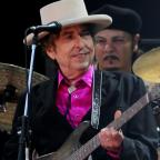East London and West Essex Guardian Series: Bob Dylan to meet Nobel academy to receive literature diploma