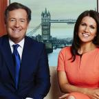 East London and West Essex Guardian Series: Susanna Reid wishes happy birthday to 'irritating, divisive' Piers Morgan