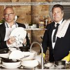 East London and West Essex Guardian Series: MasterChef viewers cannot stop talking about that custard ravioli