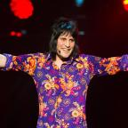 East London and West Essex Guardian Series: Bake Off star Noel Fielding appears in Kasabian's new music video
