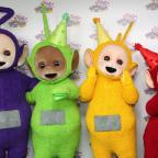 East London and West Essex Guardian Series: Teletubbies to celebrate 20th anniversary of hit TV show