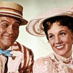 East London and West Essex Guardian Series: Dick Van Dyke praises Emily Blunt's performance as Mary Poppins after filming sequel