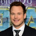 East London and West Essex Guardian Series: Guardians Of The Galaxy star Chris Pratt considers son when choosing movie roles