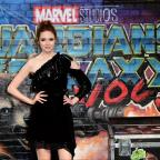 East London and West Essex Guardian Series: The Tardis really needs some ginger in it, says Karen Gillan