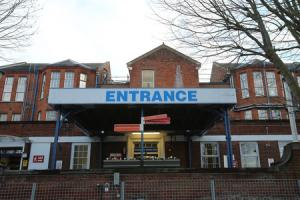 Whipps Cross wants to use the extra funding to bring down A&E waiting times