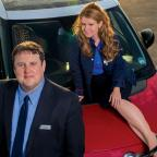 East London and West Essex Guardian Series: Peter Kay talks Car Share's subtle romance