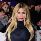 East London and West Essex Guardian Series: Katie Price glad to make headlines with N-word to highlight social media abuse