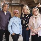 East London and West Essex Guardian Series: BBC's new cooking show planned before Bake Off went to C4, controller claims