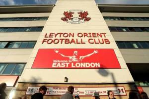 Leyton Orient to receive notice of compulsory strike-off