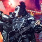 East London and West Essex Guardian Series: Rock legends Kiss cancel Manchester Arena concert