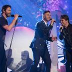 East London and West Essex Guardian Series: Take That to give proceeds from Liverpool concert to Manchester terror victims