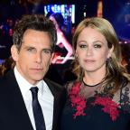 East London and West Essex Guardian Series: Ben Stiller and Christine Taylor announce marriage split
