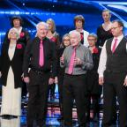 East London and West Essex Guardian Series: Missing People Choir qualifies for Britain's Got Talent semi-finals