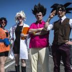 East London and West Essex Guardian Series: All of the best costumes from this year's Comic Con in London