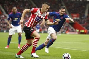 Dusan Tadic is said to be a target for West Ham United. Picture: Action Images