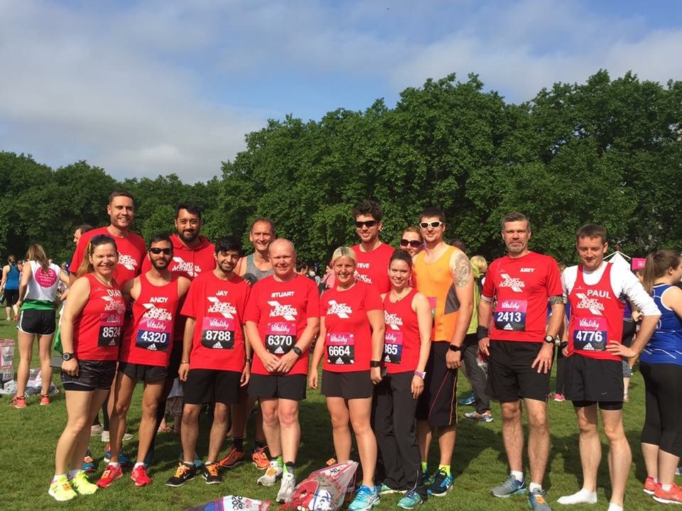 The East London Runners