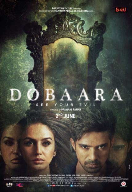 Dobaara see your evil фильм 2018 смотреть
