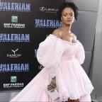 East London and West Essex Guardian Series: Rihanna