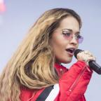 East London and West Essex Guardian Series: Rita Ora (PA)