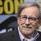 East London and West Essex Guardian Series: Steven Spielberg