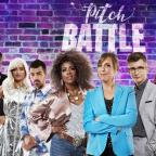 East London and West Essex Guardian Series: Pitch Battle (BBC)