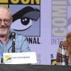 East London and West Essex Guardian Series: Sophie Turner and Liam Cunningham